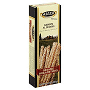 Alessi Sesame Breadsticks