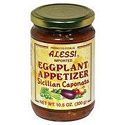 Alessi Sicilian Caponata Eggplant Appetizer