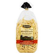 Alessi Specialty Pasta Organic Casarecci