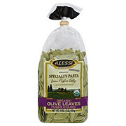 Alessi Specialty Pasta Organic Olive Leaves