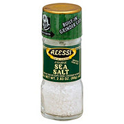 Alessi Tip N' Grind Coarse Sea Salt