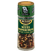 Alessi Tip N' Grind Whole Mixed Peppercorns