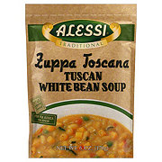 Alessi Tradtional Tuscan White Bean Soup