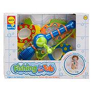 Alex Fishing In the Tub Bath Toy