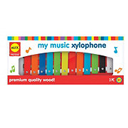 Alex Jr. My Music Xylophone