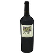 Alexander Valley Vineyards Cyrus