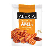 Alexia Sweet Potato Waffle Cut Seasoned Fries