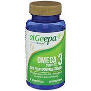 ALGEEPA Algeepa Omega-3 Complex