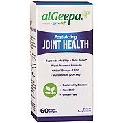 Algeepa Fast Acting Joint Health