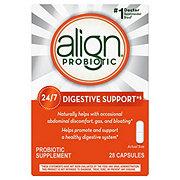 Align Probiotic Supplement (Unique B Infantis 35624) Capsules