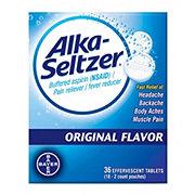 Alka-Seltzer Antacid Tablets