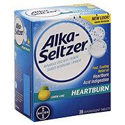 Alka-Seltzer Heartburn Relief Tablets