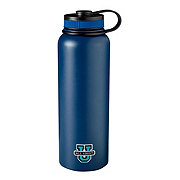 All About U Navy Stainless Steel XL Bottle