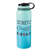 All About U Stainless Steel XL Bottle Mermaid