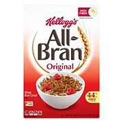 All Bran Kellogg's All Bran Cereal