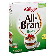 All Bran Kellogg's Bran Buds Cereal
