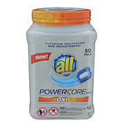 All Powercore Oxi Pacs