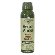 All Terrain Herbal Armor DEET-Free Insect Repellent Continuous Spray