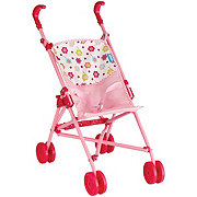 All Things Sweet Baby Doll Umbrella Stroller