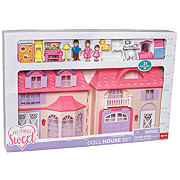 All Things Sweet Doll House