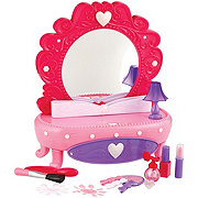 All Things Sweet Light & Sound Vanity Set