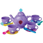 All Things Sweet Musical Tea Set