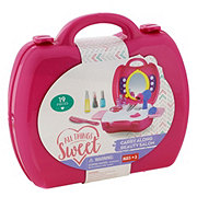 All Things Sweet My Carry Case Beauty Salon