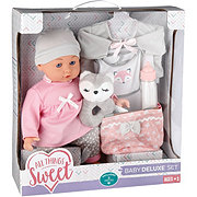 All Things Sweet Nostalgia Baby Doll Set