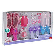 All Things Sweet Play Shoes Playset
