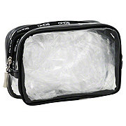 Allegro Basics Clear Round Clutch