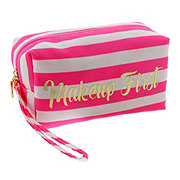Allegro Make Up First Wristlet Pink
