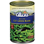 Allens Blue Lake Cut Green Beans