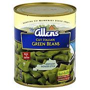 Allens Cut Italian Green Beans