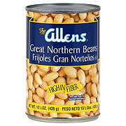 Allens Great Northern Beans