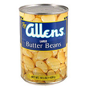 Allens Large Butter Beans