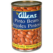 Allens Pinto Beans
