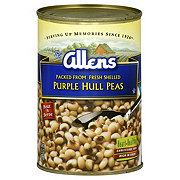 Allens Purple Hull Peas