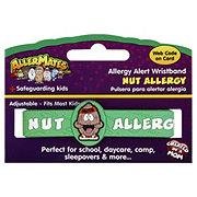 AllerMates Nut Allergy Allergy Alert Wristband