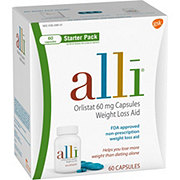 Alli Starter Pack