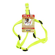 Alliance Comfort Wrap Adjustable Harness Small Assorted Colors
