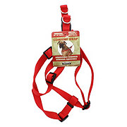 Alliance Comfort Wrap Harness Medium Red