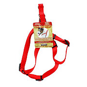 Alliance Comfort Wrap Harness Small Red