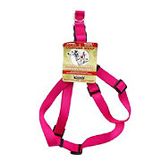 Alliance Comfort Wrap Nylon Harness Large Assorted Colors
