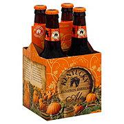 Alltech Lexington Brewing Kentucky Pumpkin Barrel Ale Beer 12 oz  Bottles