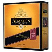 Almaden Vineyards Cabernet Sauvignon
