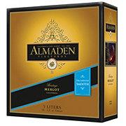 Almaden Vineyards Merlot