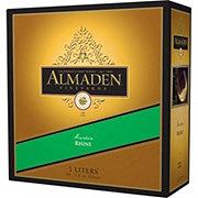 Almaden Vineyards Mountain Rhine Wine