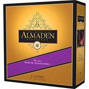 Almaden Vineyards White Zinfandel