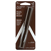 Almay Brow Styler Brow Mascara, Medium Brown