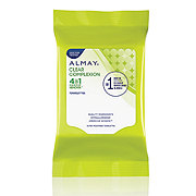 Almay Clear Complexion 4-in-1 Makeup Remover Towelettes